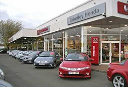 Brindley Honda